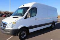 2008 Dodge Sprinter Van | Wichita, KS
