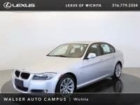 2011 BMW 3 Series 2011 BMW 328XI S Sedan | WICHITA, KS