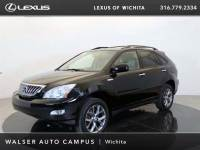 2009 LEXUS RX 350 2009 Lexus RX 350 Pebble Beach Edition AWD | WICHITA, KS
