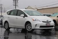 Used 2014 Toyota Prius v THREE, NAVI, BACKUP CAMERA, BLUETOOTH