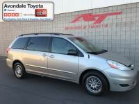 Pre-Owned 2010 Toyota Sienna Van Front-wheel Drive in Avondale, AZ