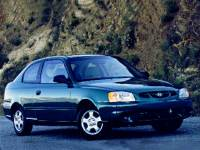 Used 2001 Hyundai Accent L For Sale | Sandy UT