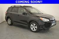 Used 2015 Subaru Forester 2.5i Limited SUV in Boise