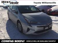 2016 Toyota Prius Two Hatchback For Sale - Serving Amherst