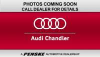 Used 2017 Land Rover Range Rover Sport 3.0L V6 Supercharged HSE SUV in Chandler, AZ near Phoenix