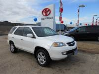Used 2006 Acura MDX Touring SUV 4WD For Sale in Houston