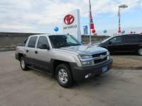 Used 2006 Chevrolet Avalanche 1500 Z71 Truck 4WD For Sale in Houston