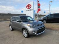 Used 2017 Kia Soul Plus Hatchback FWD For Sale in Houston