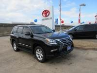 Used 2014 LEXUS GX 460 SUV 4WD For Sale in Houston