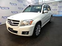 Used 2012 Mercedes-Benz GLK 350 4MATIC SUV in Fairfield CA