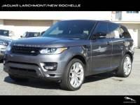 2014 Land Rover Range Rover Sport Autobiography Sport Utility