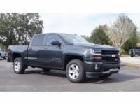 New 2018 Chevrolet Silverado 1500 4x4 LT Z71 4dr Crew Cab 5.8 ft. SB 4WD