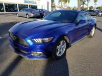Used 2015 Ford Mustang C in Oxnard CA