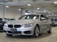 Certified Pre-Owned 2015 BMW 4 Series xDrive Gran Coupe AWD