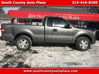 2006 Ford F-150 XLT Long Bed