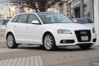 2012 Audi A3 2.0T Premium Plus Hatchback