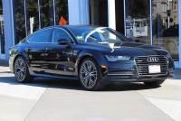 2017 Audi A7 3.0T Premium Plus Hatchback