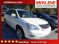 Pre-Owned 2005 Lexus RX 330 4dr SUV FWD Sport Utility