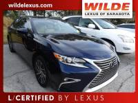 Certified Pre-Owned 2016 Lexus ES 350 4dr Sdn FWD 4dr Car