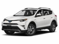 Pre-Owned 2017 Toyota RAV4 Hybrid XLE SUV For Sale