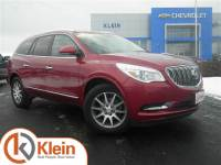 2014 Buick Enclave Leather All-wheel Drive SUV