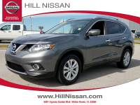 2014 Nissan Rogue FWD 4DR SV SUV