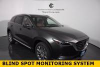Certified Pre-Owned 2017 Mazda CX-9 Signature AWD