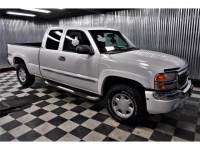 2007 GMC Sierra 1500 Classic SLE2 SLE2 4dr Extended Cab