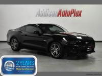 2015 Ford Mustang GT Premium for sale in Addison TX