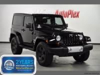 2012 Jeep Wrangler Sahara for sale in Addison TX