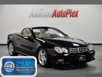 2007 Mercedes-Benz SL 550 for sale in Addison TX