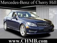 Pre-Owned 2014 Mercedes-Benz C 300 Sport AWD 4MATIC®