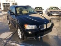2014 BMW X3 Xdrive28i SUV in Wilkes-Barre