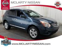 Pre-Owned 2013 NISSAN ROGUE SV Front Wheel Drive Sport Utility