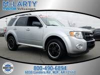 Pre-Owned 2011 FORD ESCAPE XLT Front Wheel Drive 4 Door