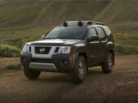 2010 Nissan Xterra S SUV 4x4 in Waterford