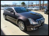 Used 2014 Cadillac CTS Coupe Performance RWD in Houston, TX
