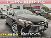 Used 2015 Toyota Camry For Sale | Davis CA