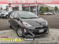 Used 2017 Toyota Prius c For Sale | Davis CA