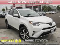 Used 2017 Toyota RAV4 For Sale | Davis CA