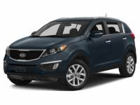 Used 2015 Kia Sportage For Sale | Knoxville TN