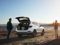 New 2018 Hyundai Santa Fe Sport 2.0T For Sale or Lease Ardmore, Oklahoma