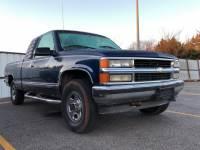 Used 1998 Chevrolet C/K 1500 4x4 STRAIGHT BODY ALL AROUND in Ardmore, OK