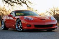 Used 2009 Chevrolet Corvette Z06 w/3LZ PRISTINE LOW MILES AND FAST in Ardmore, OK