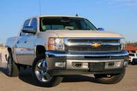 Used 2013 Chevrolet Silverado 1500 4X4 GREAT SHAPE INSIDE AND OUT LUXURY in Ardmore, OK
