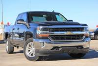 Used 2016 Chevrolet Silverado 1500 4X4 ONE OWNER 29K MILES 5.3L PERFECT IN AND OUT in Ardmore, OK