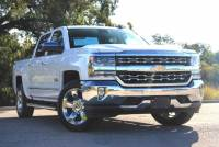 Used 2016 Chevrolet Silverado 1500 LTZ 4x4 LEATHER ONLY 32K MILES in Ardmore, OK