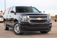 Used 2017 Chevrolet Suburban 4X4 LEATHER LUXURY EDITION ONLY 36K MILES in Ardmore, OK