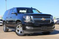 Used 2017 Chevrolet Suburban 4x4 BUCKET SEATS LEATHER NAV ROOF ONLY 35K MILES in Ardmore, OK