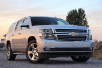 Used 2017 Chevrolet Suburban LEATHER 4X4 BUCKETS ONLY 35K MILES in Ardmore, OK